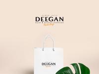 Deegan logo presentation final