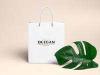 Deegan Logo