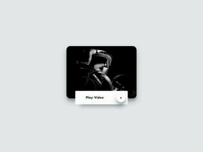UI Challenge 083 Button
