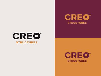 Creo logo proposal branding and identity brand design brandidentity brand logo engineering engineer