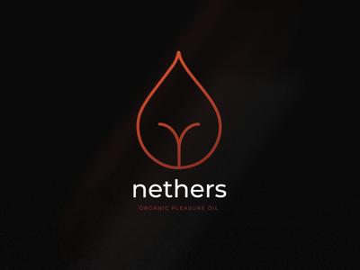 Nethers Brandmark
