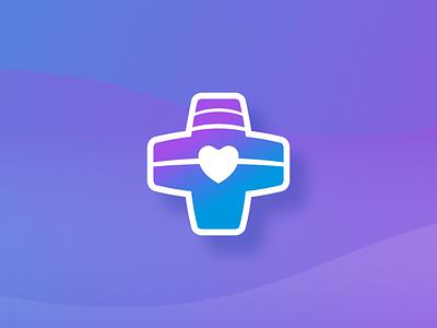 LIFE+ Brandmark iconography icon logodesign wellness brandmark brand logo