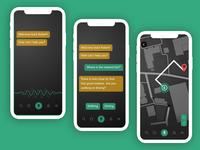 Voice Chatbot App