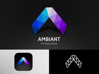 Ambiant Brandmark/Logo