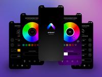 Ambiant App