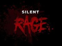 Silent Rage Brandmark