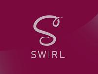 Swirl brandmark