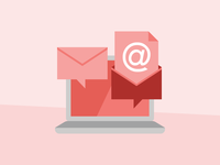 Icon: Email Marketing