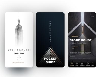 Architecture pocket guide