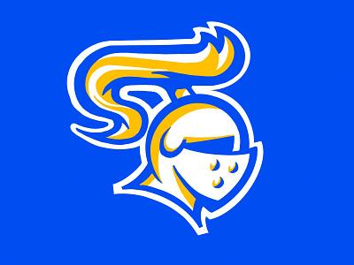 Stedman Elementary Knights athletics sports kids logo public school denver knights mascot school elementary