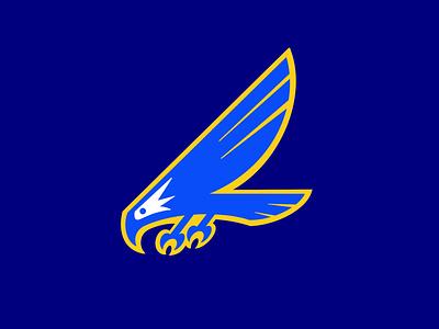 Asbury Elementary Eagles school denver asbury bald bird kids sports athletics design logo icon illustration eagle mascot elementary