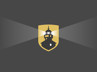 Lighthouse Shield