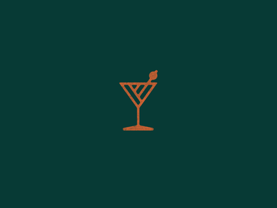 icon set cocktail drink food restaurant texture design icon
