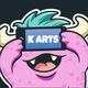 K Arts