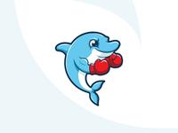 Boxer Dolphin