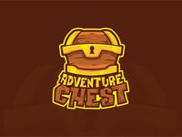 Adventure Chest Logo