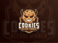 Evil Cookie Logo