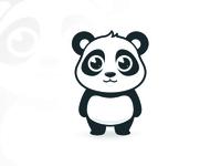 Cute Panda V.2