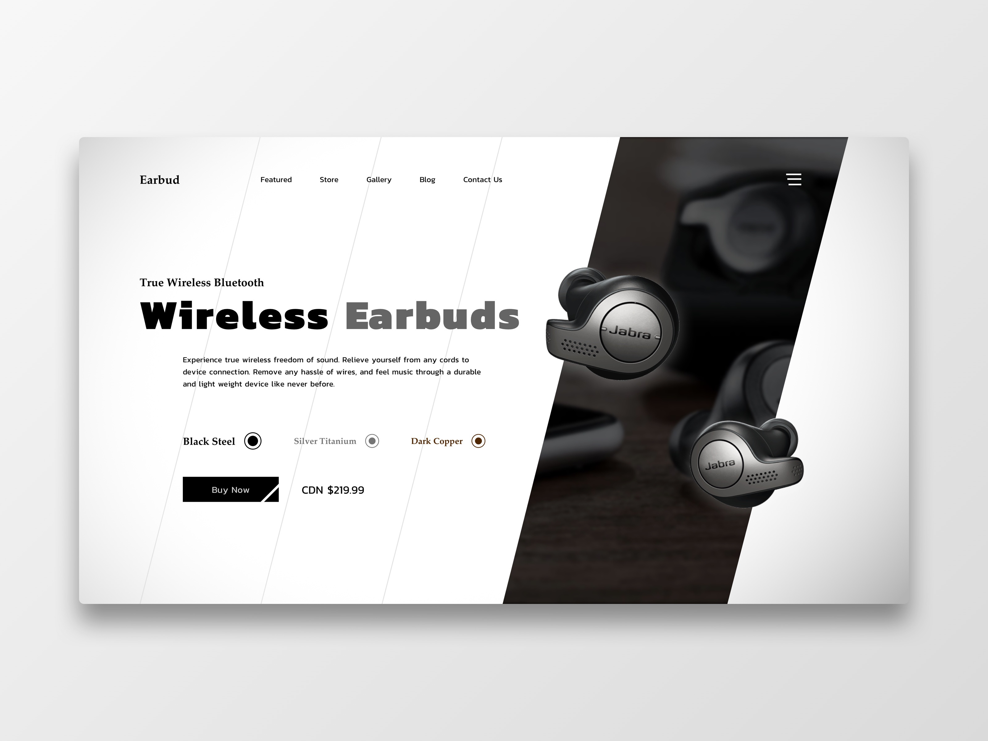 Earbuds   dribbble