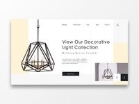 Lamp 2   dribbble