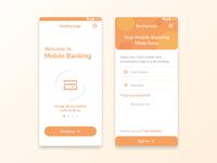 Banking app 1   db