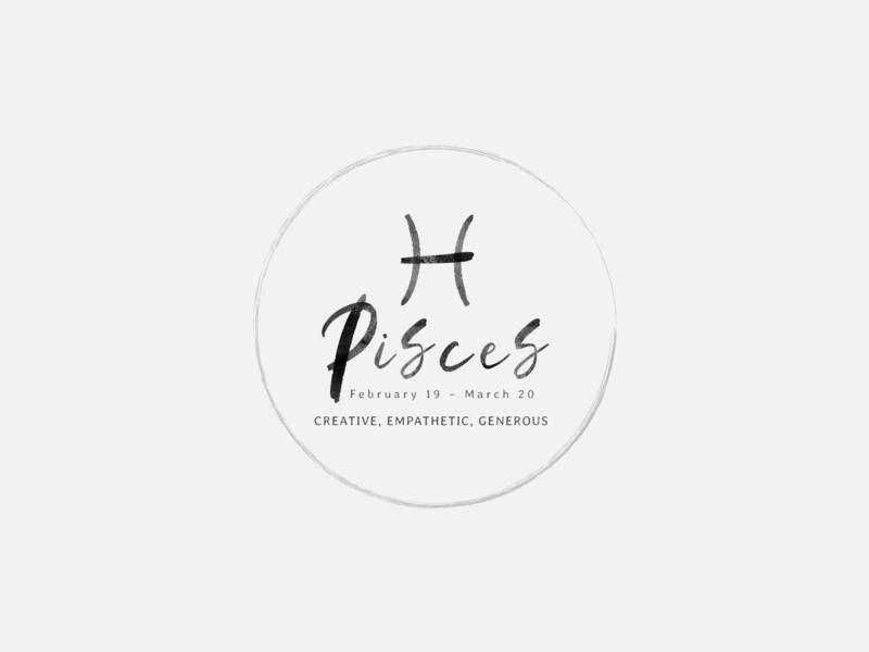 Pisces pisces minimal