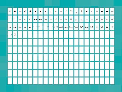 Pixelly Font extras regular simple bitmap retro pixel art pixel typography typeface font