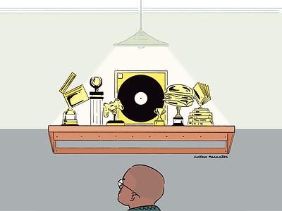 CM&T Ep 14 comics comic podcast cover art cover podcast art editorial editorial illustration illustration
