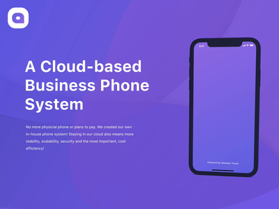Cloud-base Business Phone System