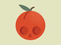 Evil Peach