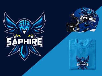 Hawks Mascot Logo For Sale basketball mascot logo mascot esport gaming logo esport logo sport logo design logo