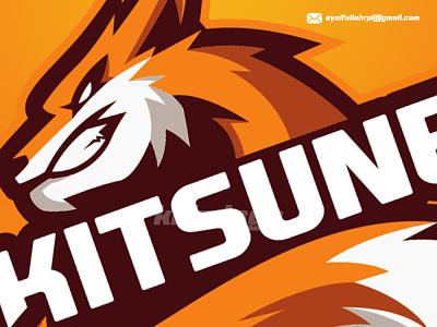 Fox Mascot Logo For Sale basketball logo branding vector mascot logo mascot esport gaming logo esport logo sport logo