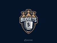 Minim Budgets ( Logo For Sale )