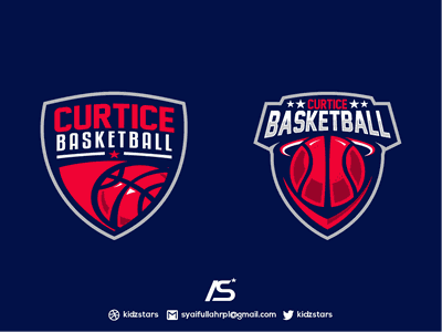 Basketball Team Logo logo badge basketball logo basketball sports champion illustrator esport illustration design logo esport logo sport logo logo design