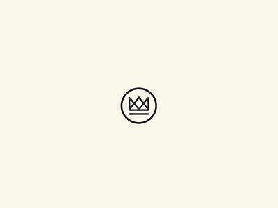 Sun Apr 24 2016 14:00:00 GMT-0400 (EDT) diamond geometric logo crown