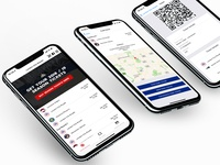 London City Royals Basketball Mobile App Development