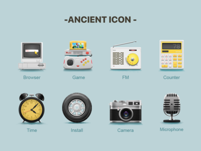 ANCIENT ICON1
