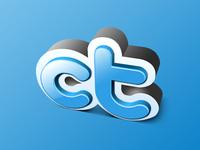 "Icon app ""Celebrity Tweets"""