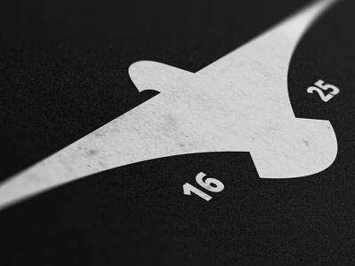 16 25 Logo logo identity minimalism minimalistic corporate identity