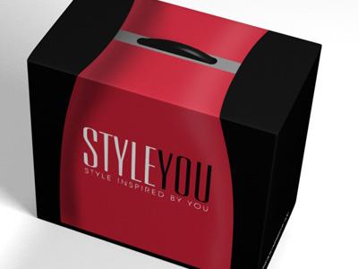 Styleyou Box Concept 1 packaging box styleyou fashion feminin