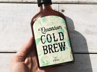 Quantum Cold Brew