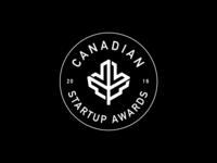 Canadian Startup Awards Badge