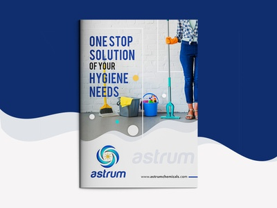 Brochure Design cleaning company companycatalog catalog brochuredesign cleaning services clean business agency design branding brandideas vector garphicdesign brand brandidentity