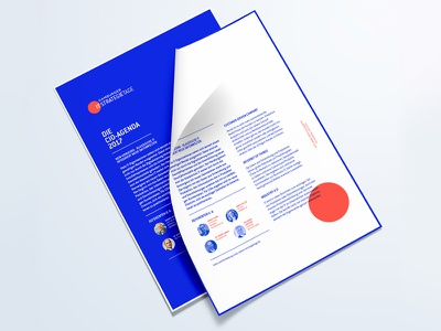 IT festival identity colours logo graphicdesign layouts print