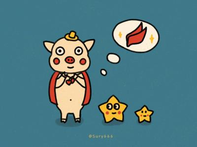 Pig's Dream