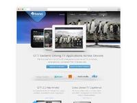 Tvinci website