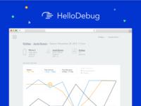 HelloDebug (2014)
