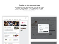 Wework services store   streamlined