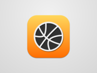 Basketball Shot Tracker HD 3.0 Icon Updated Lines Rebound
