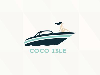 Coco Isle Logo
